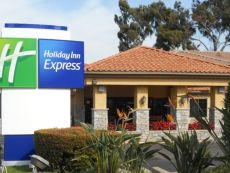 Holiday Inn Express San Diego N - Rancho Bernardo in Cardiff By The Sea, California