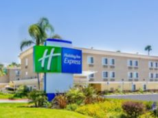 Holiday Inn Express San Diego SeaWorld-Beach Area