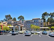 Holiday Inn Express Mira Mesa-San Diego in La Mesa, California