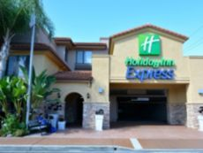 Holiday Inn Express San Diego-Sea World Area in National City, California