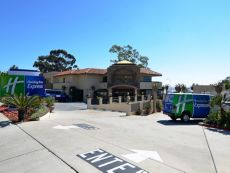 Holiday Inn Express San Diego Airport-Old Town in Chula Vista, California