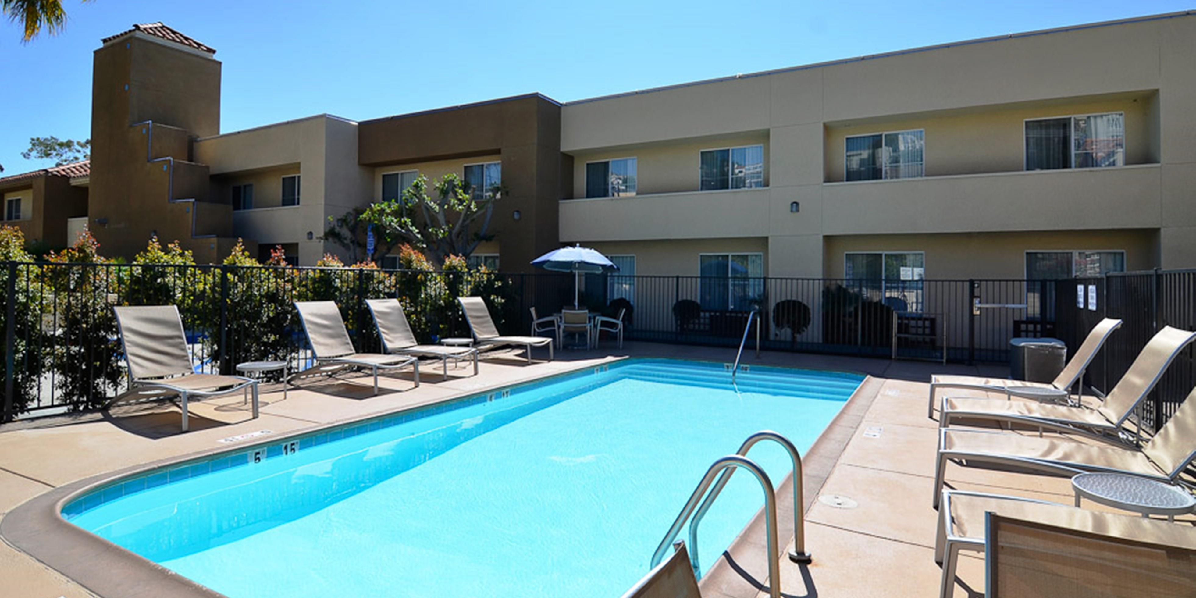 Holiday Inn Express San Diego Airport-Old Town Hotel by IHG