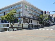 Holiday Inn Express San Diego Downtown in Chula Vista, California