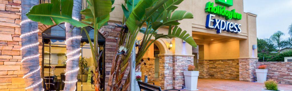 Holiday Inn Express San Diego Sea World Area