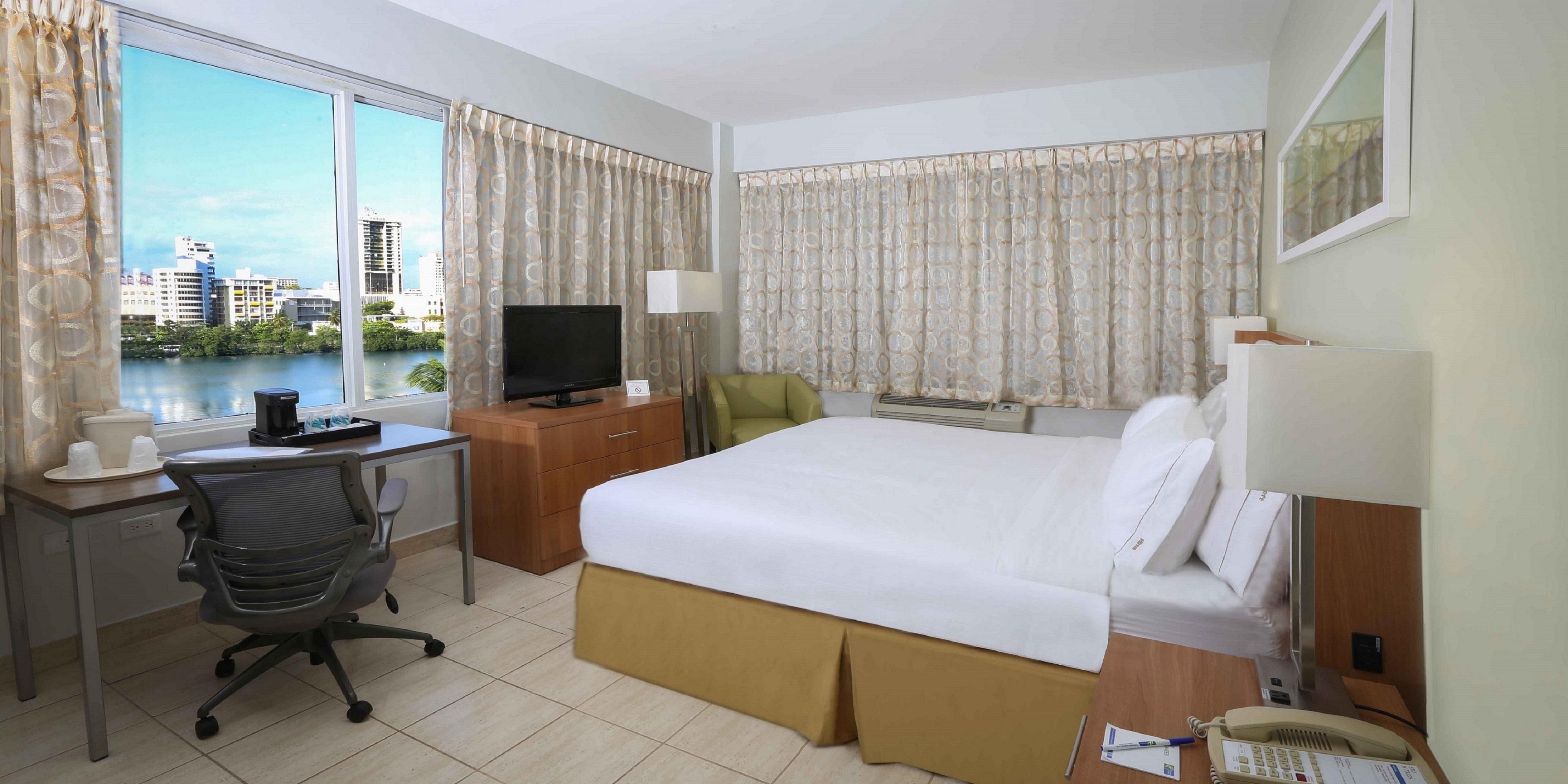 Holiday Inn Express San Juan 4587573599 2x1