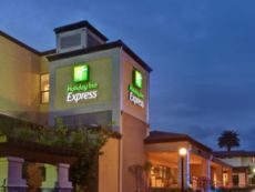 Holiday Inn Express San Luis Obispo in Santa Maria, California