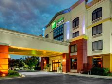 Holiday Inn Express Richmond Airport in Hopewell, Virginia