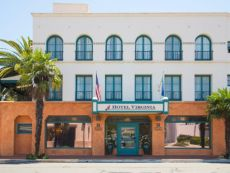 Holiday Inn Express Santa Barbara in Ventura, California