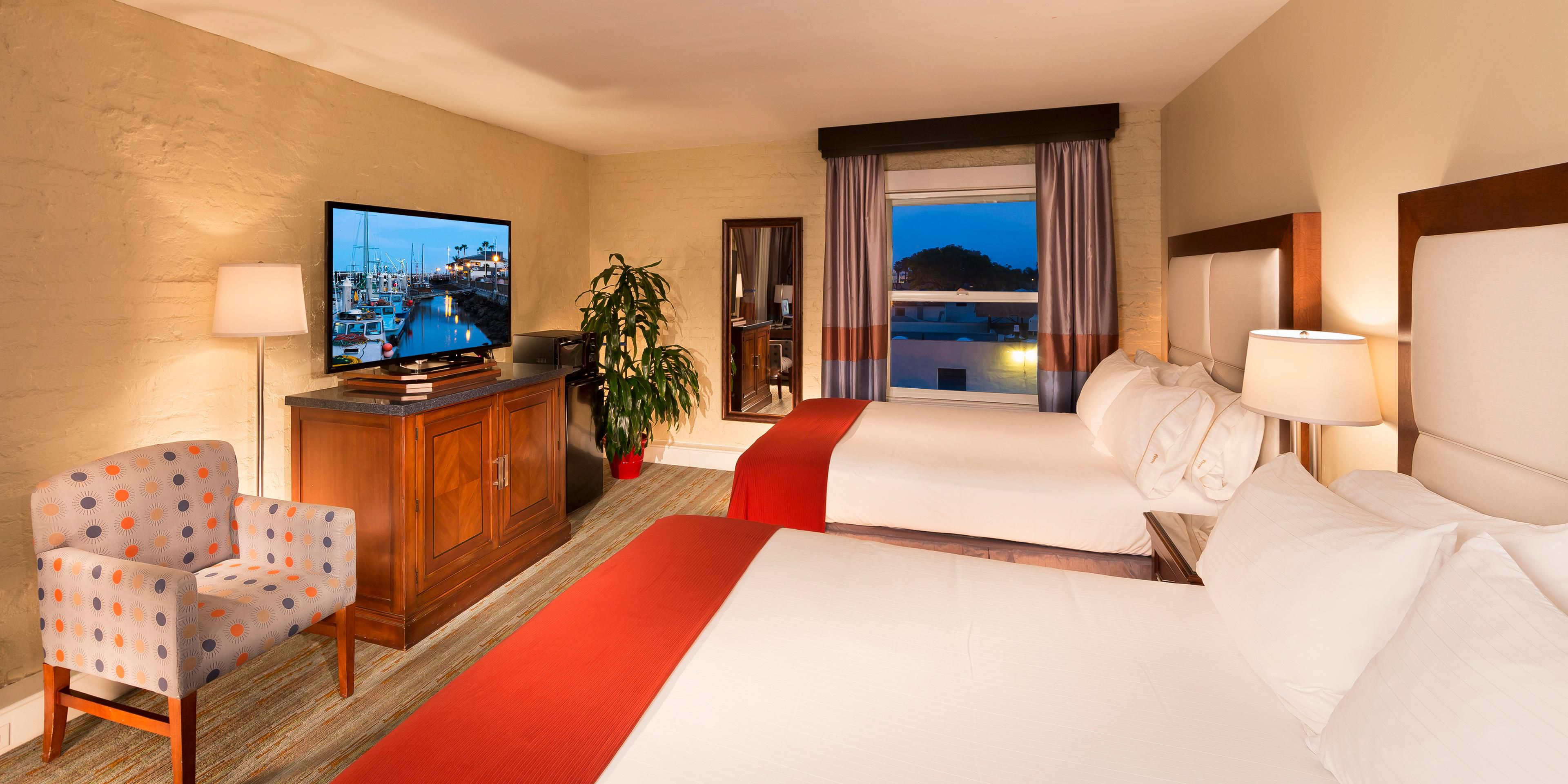 Santa Barbara Hotel   Holiday Inn Express Santa Barbara Hotel