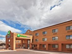 Holiday Inn Express Santa Fe Cerrillos in Santa Fe, New Mexico