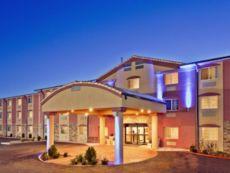 Holiday Inn Express Santa Rosa in Santa Rosa, New Mexico