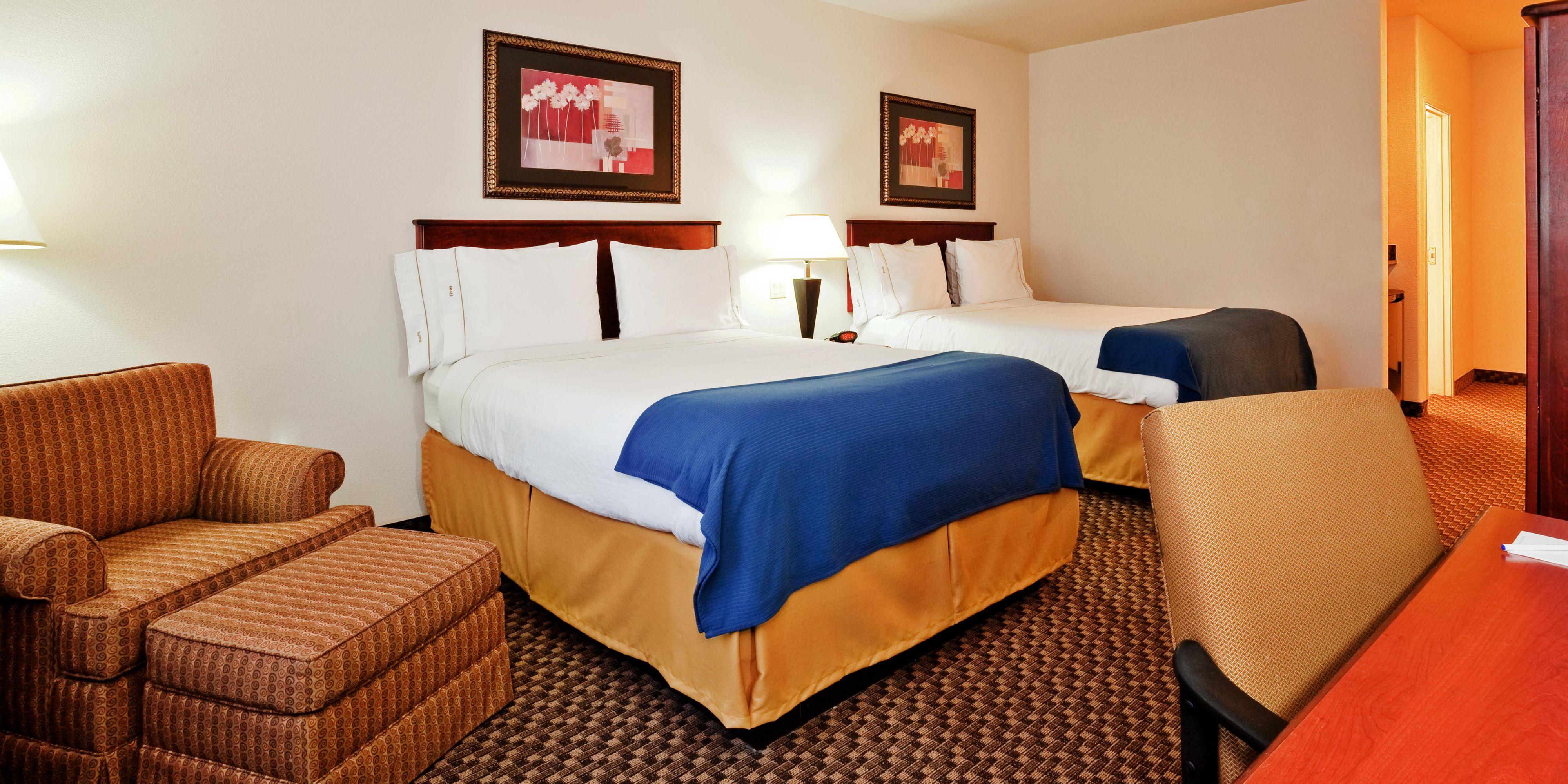 Holiday Inn Express Santa Rosa 2533006059 2x1