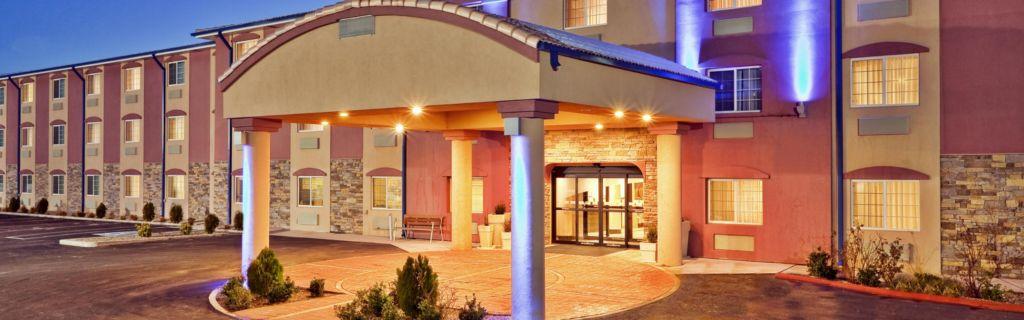 Stay Smart At Are Santa Rosa Hotel