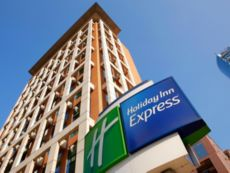 Holiday Inn Express Santiago Las Condes in Santiago, Chile
