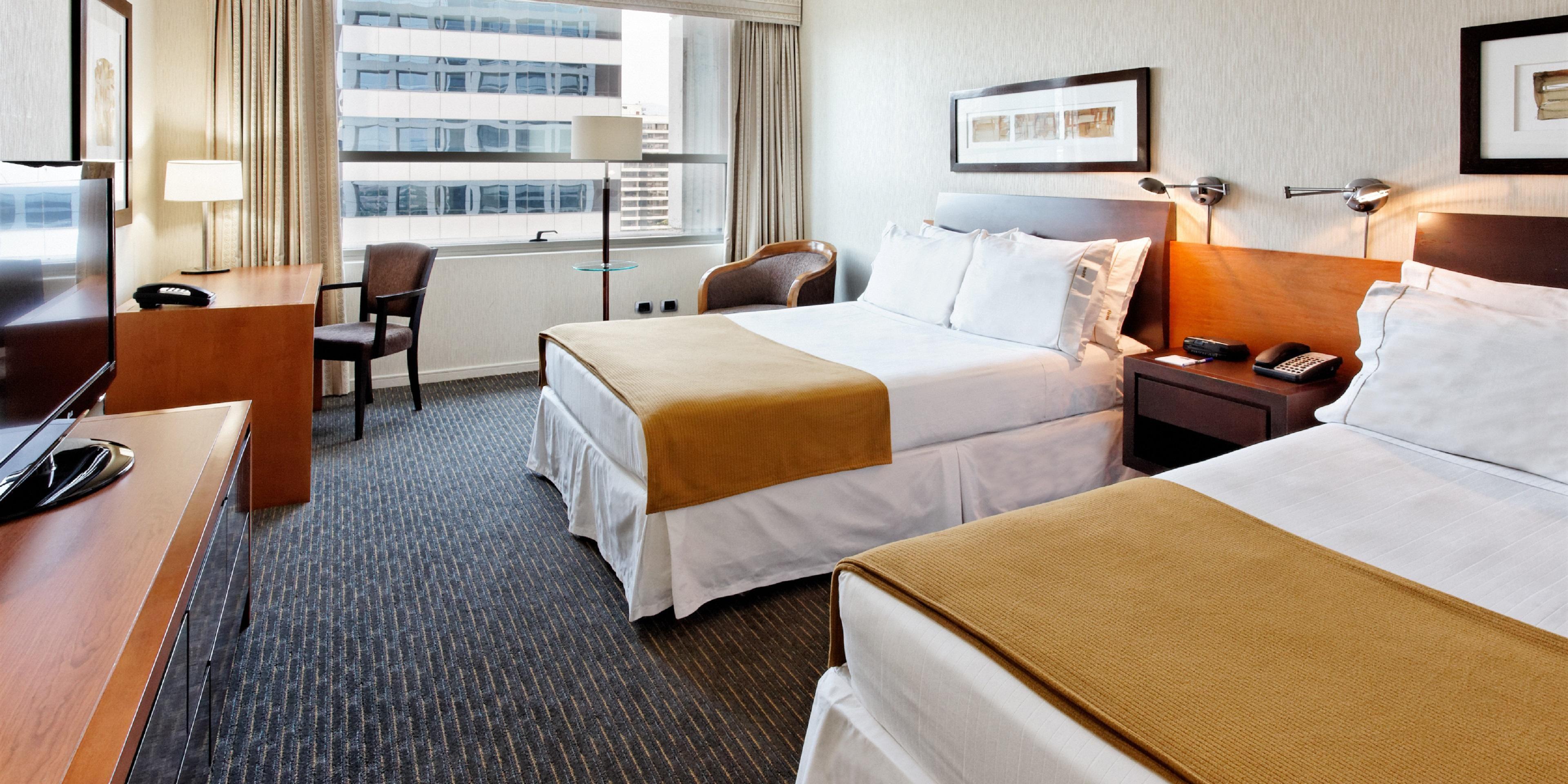 Holiday Inn Express Santiago Las Condes Hotel by IHG