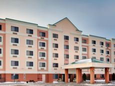 Holiday Inn Express Sault Ste. Marie in Sault Ste. Marie, Michigan
