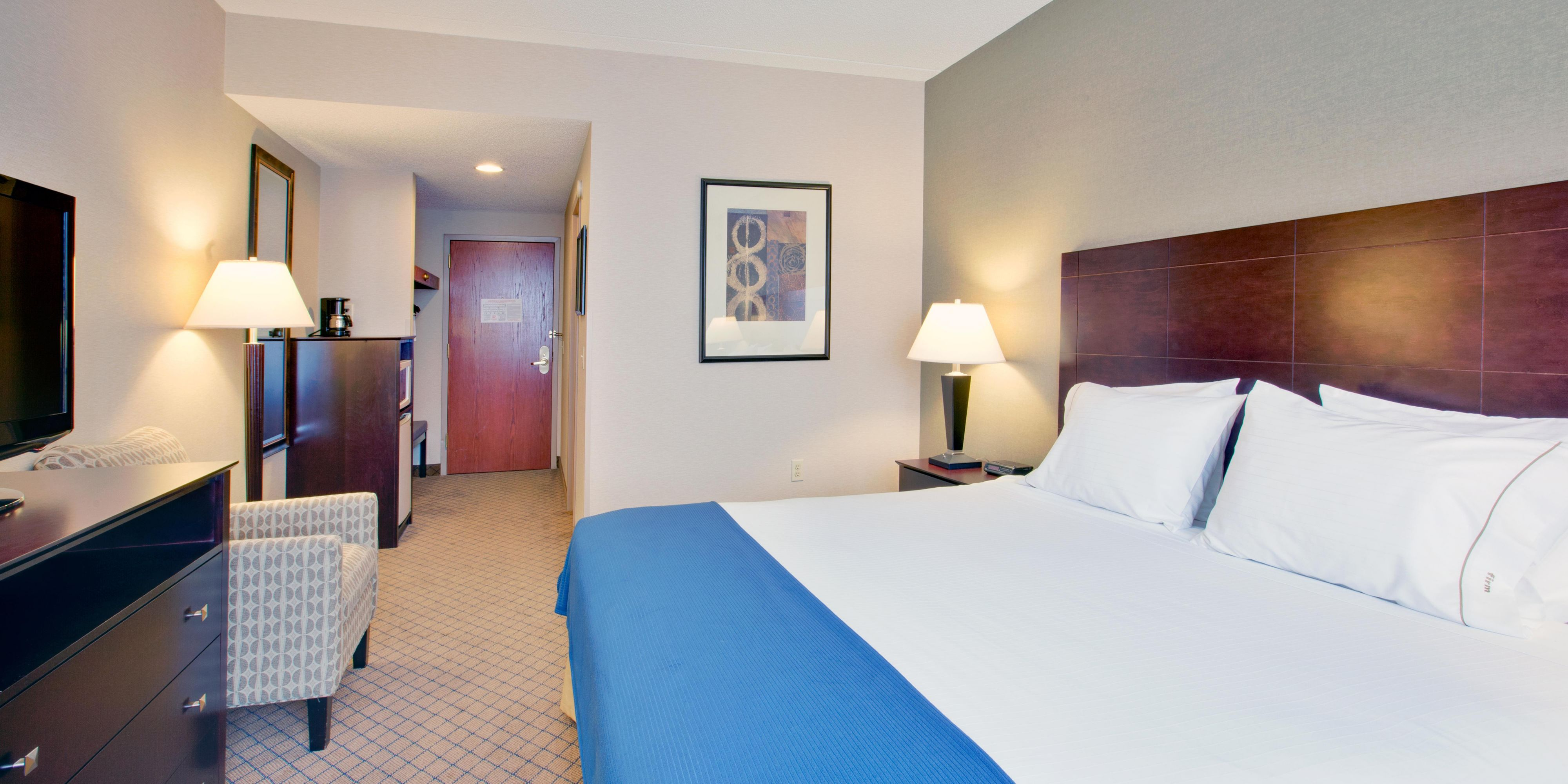 Holiday Inn Express Sault Ste Marie 4314116264 2x1