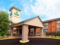 Holiday Inn Express Toronto East - Scarborough in North York, Ontario