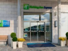 Holiday Inn Express Nürnberg-Schwabach in Schwabach, Germany