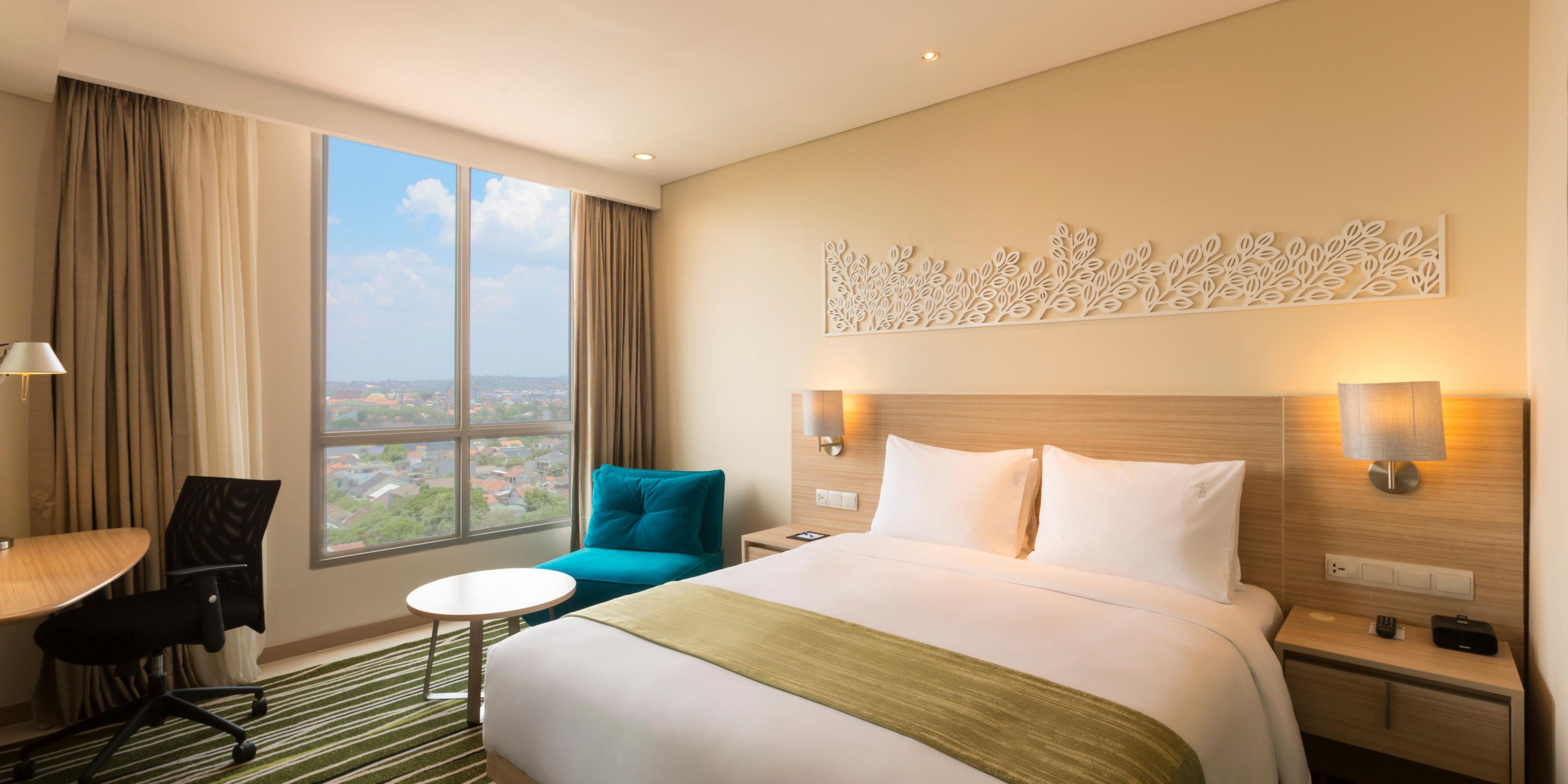 Holiday Inn Express Semarang 3506221231 2x1