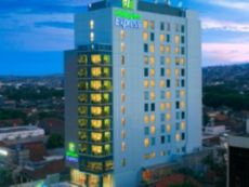 Holiday Inn Express Semarang Simpang Lima in Semarang, Indonesia