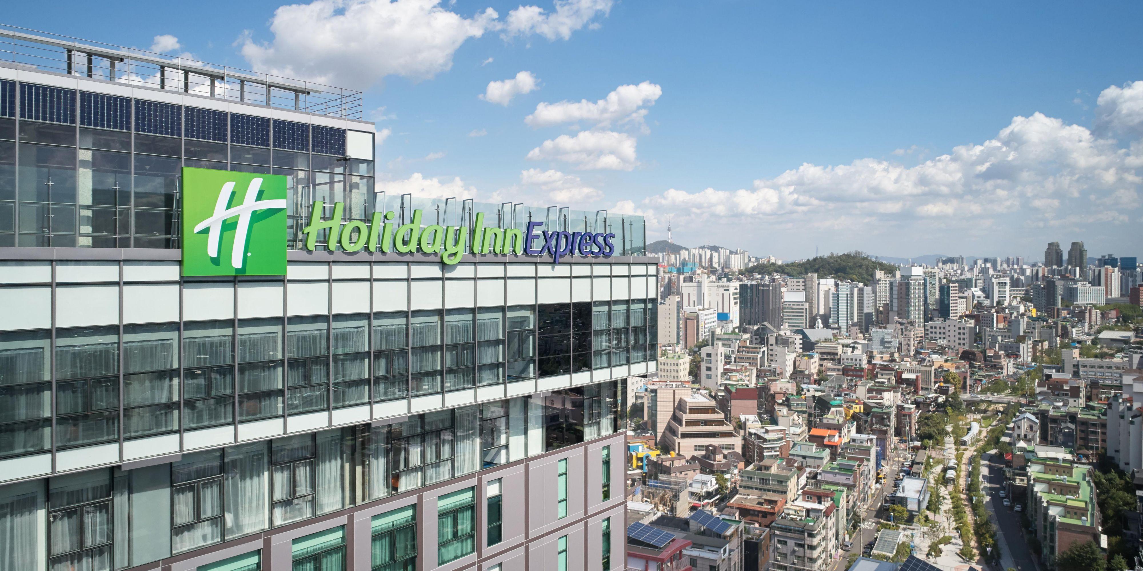 holiday inn express seoul hongdae hotel in seoul by ihg rh ihg com
