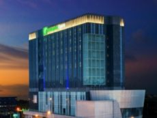 Holiday Inn Express Shanghai Jinsha in Shanghai, China
