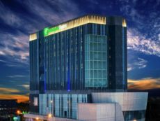 Holiday Inn Express Shanghai Jinsha in Taicang, China