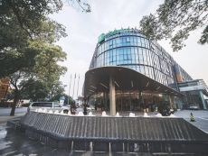 Holiday Inn Express Shanghai Songjiang Fangta