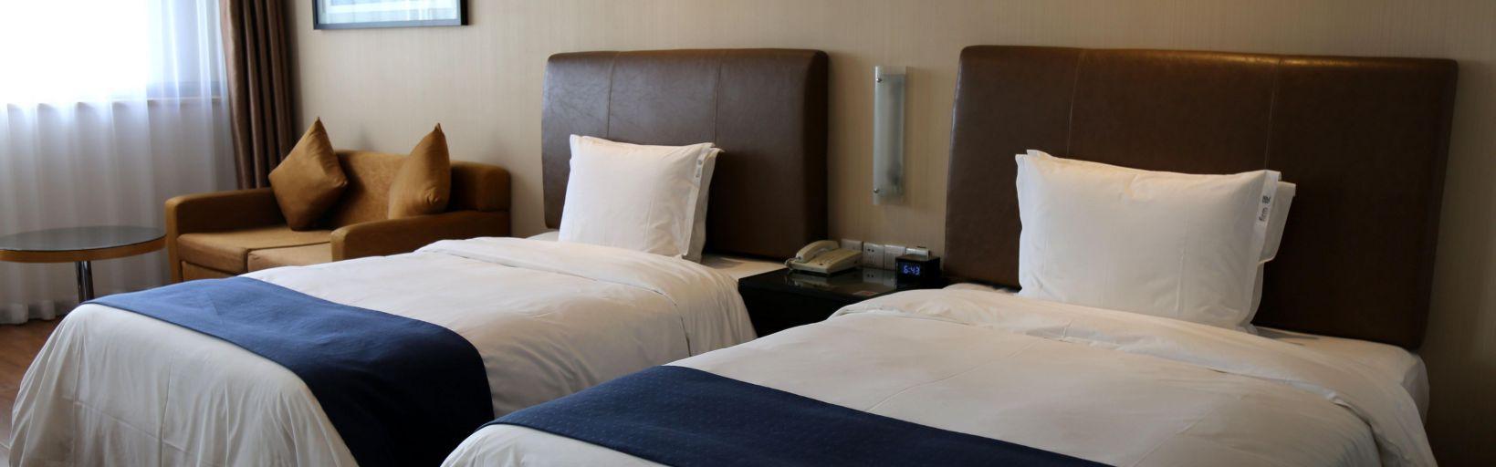 holiday inn express shanghai zhabei shanghaiのホテルを予約