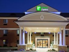 Holiday Inn Express Sheboygan-Kohler (I-43) in Manitowoc, Wisconsin