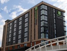 Holiday Inn Express Sheffield City Centre in Barnsley, United Kingdom