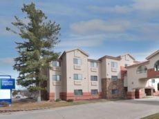 Holiday Inn Express Show Low in Pinetop, Arizona
