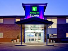 Holiday Inn Express Shrewsbury in Telford, United Kingdom