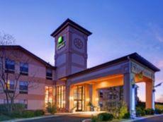 Holiday Inn Express Silver City