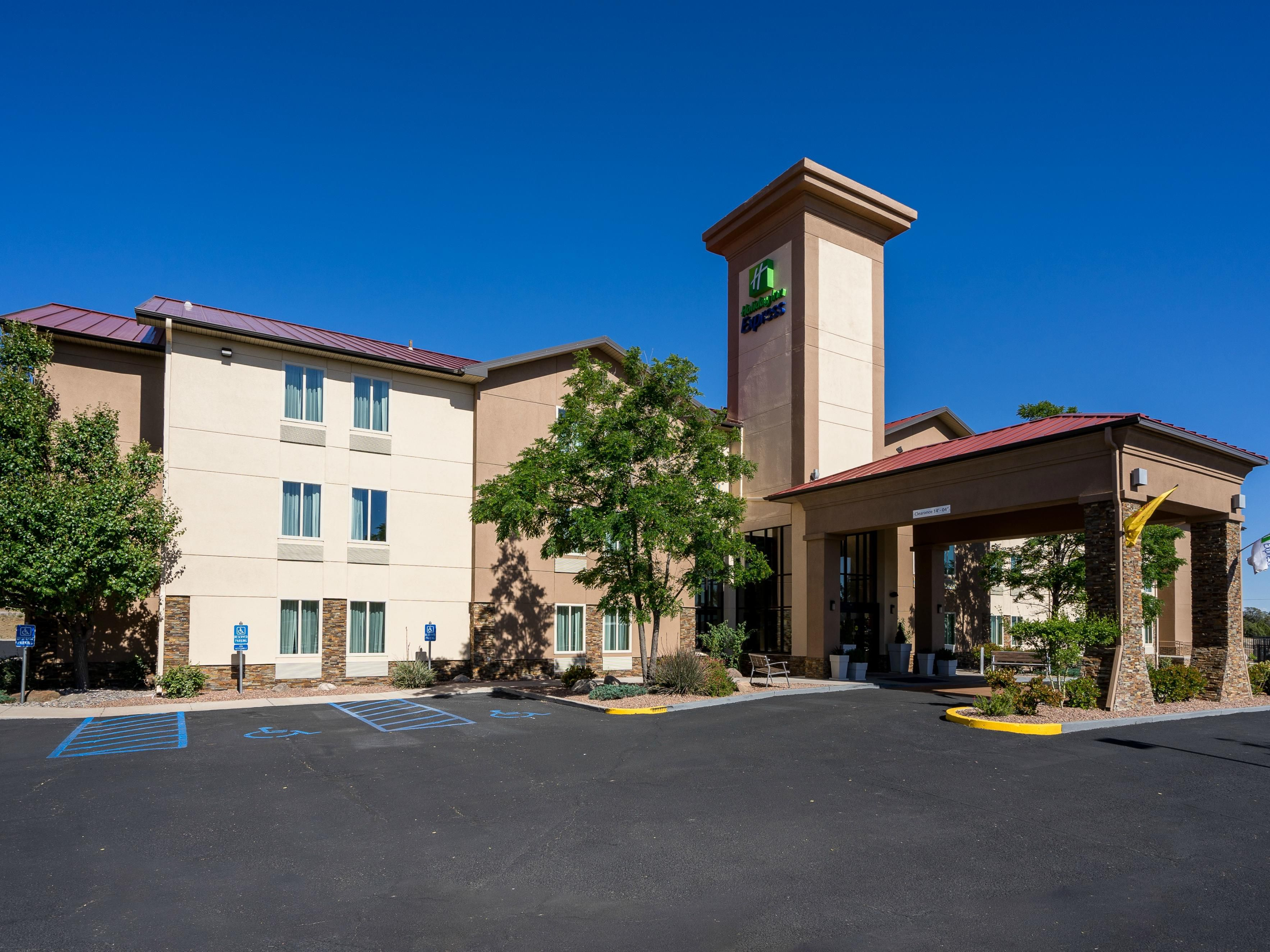 Hotels In Silver City Nm Area