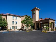 Holiday Inn Express Silver City in Silver City, New Mexico