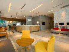 Holiday Inn Express 新加坡乌节路智选假日酒店 in Singapore, Singapore