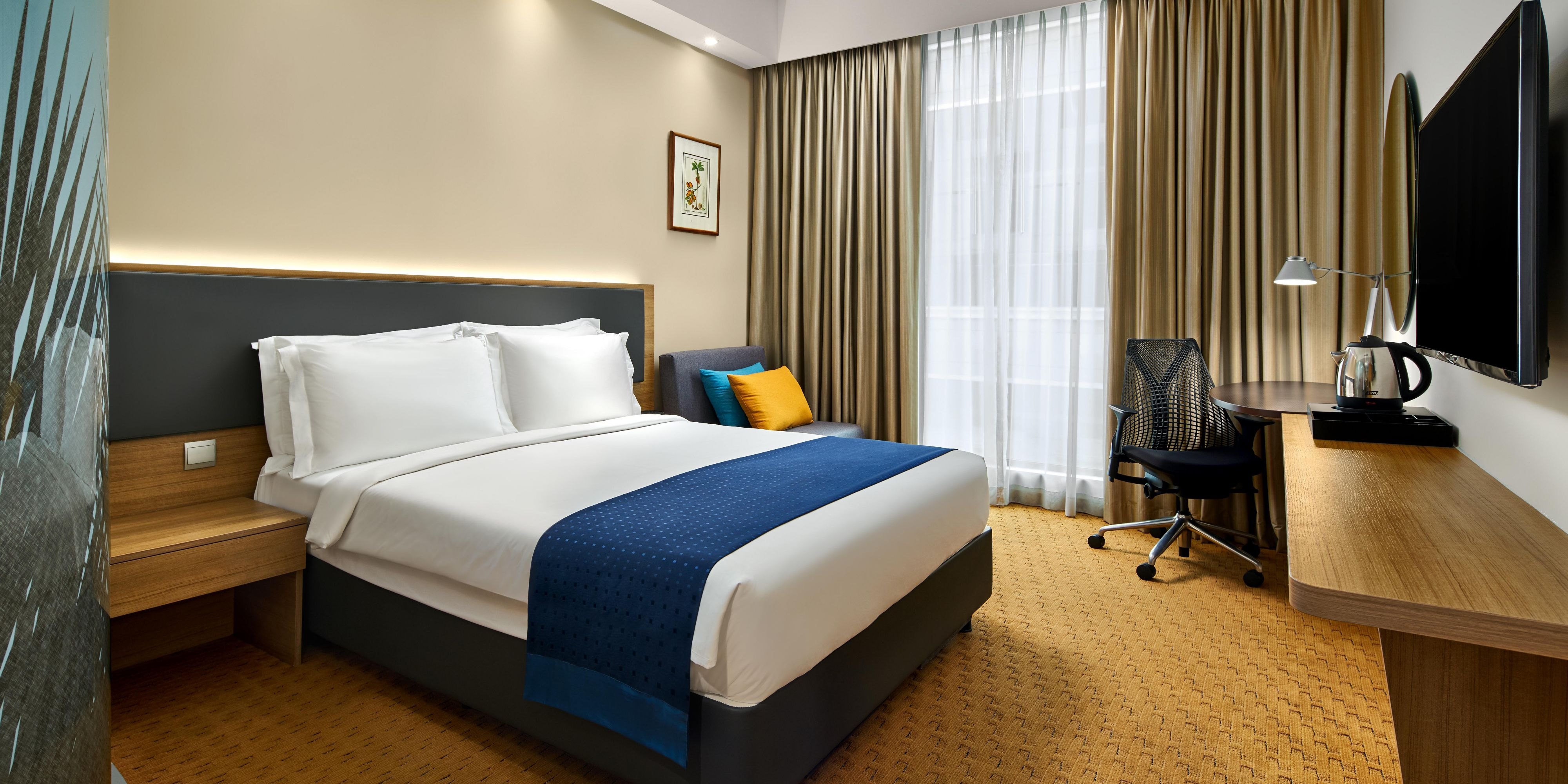 Image result for holiday inn express orchard singapore