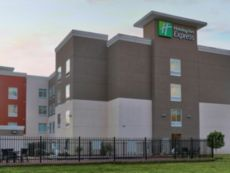 Holiday Inn Express Slidell