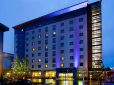Holiday Inn Express Slough in Shepperton, United Kingdom
