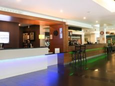 Holiday Inn Express London - Heathrow T5 in Guildford, United Kingdom