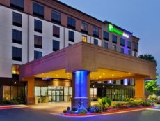 Holiday Inn Express Atlanta Galleria-Ballpark Area in Cartersville, Georgia