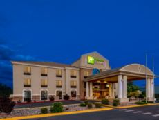 Holiday Inn Express Socorro in Socorro, New Mexico