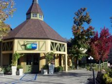 Holiday Inn Express Solvang - Santa Ynez Valley