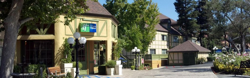 Solvang Enjoy Your Stay At Our Hotel Walking Distance To All S