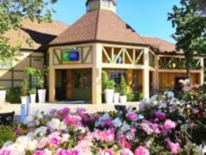 Holiday Inn Express Solvang - Santa Ynez Valley in Santa Barbara, California