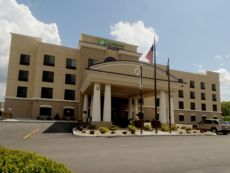 Holiday Inn Express Somerset in Somerset, Pennsylvania
