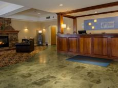 Holiday Inn Express South Burlington in Plattsburgh, New York