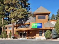 Holiday Inn Express South Lake Tahoe in Minden, Nevada